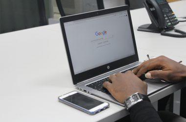 Ferramentas para a pesquisa de palavras-chave no Google