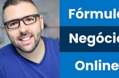 Formula Negócio Online: É bom? funciona ou é fraude?