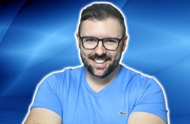 Alex Vargas: conheça o criador do Fórmula Negócio Online
