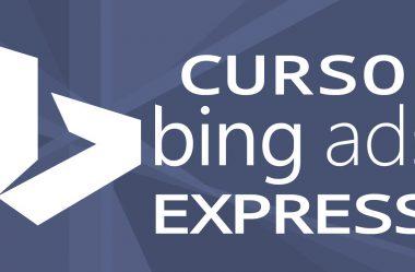 Curso Bing Ads Express