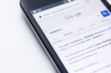 Como colocar o seu site na primeira página do Google?