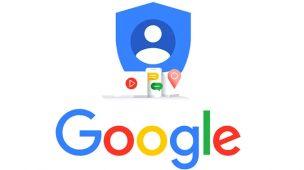 como criar uma conta google