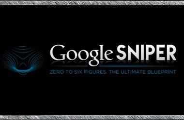 Google Sniper: Como funciona o Google Sniper?