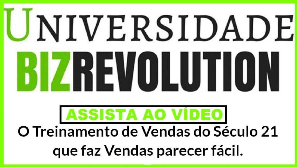 universidade biz revolution